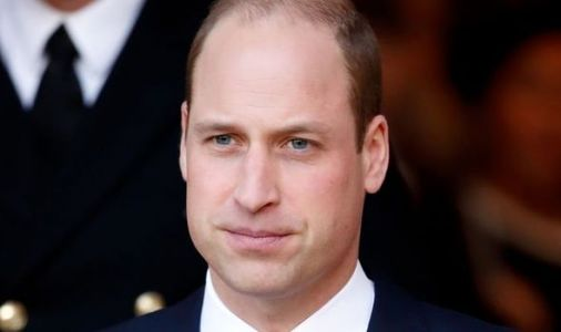 Kate misses funeral of close Royal friend as William attends service at Westminster Abbey