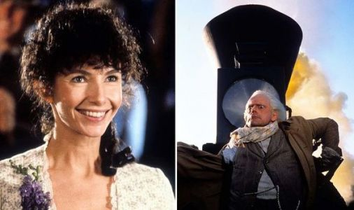 Back to the Future Part III theory: Doc removing Clara from 1885 saved Marty McFly future