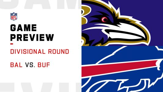 Ravens vs Bills live stream: how to watch the 2021 NFL Playoffs for free