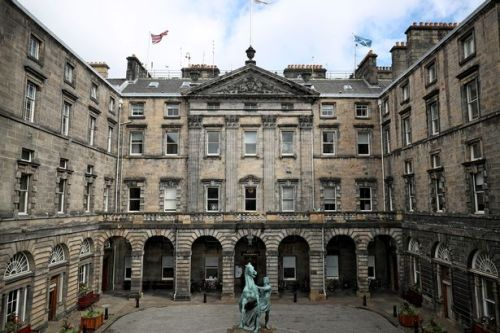 Scots council slammed for failing to act against sex-abusing social worker