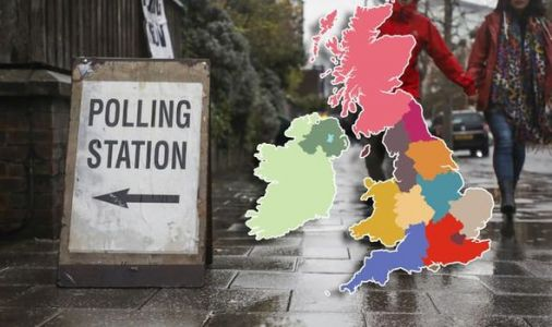 Polling station finder: Where is YOUR polling station? Can you go to any polling station?
