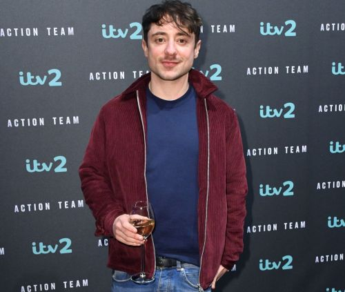 Plebs' Ryan Sampson shares photo of boyfriend as he publicly comes out as gay after 'homophobic DMs'