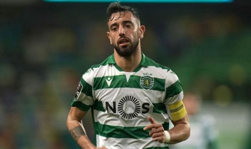 BREAKING: Manchester United confirm Bruno Fernandes transfer agreement with Sporting