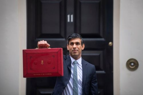 Autumn Budget 2021 predictions - and what spending review could mean for you