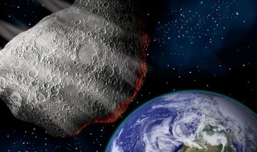 Asteroid news: NASA tracking DOUBLE space rock on near-Earth approach