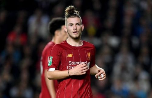 Liverpool ace left Real Madrid stunned with brutal snub before picking LFC transfer over Bernabeu move