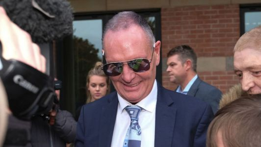 Paul Gascoigne trial: what the court has heard