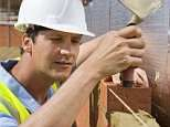 Homes crisis as Britain faces bricklayer shortage with Tory MP warning 15,000 more must be trained