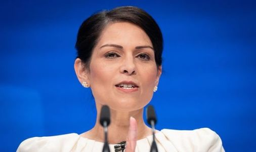Patel backs a change in law for victims of domestic abuse