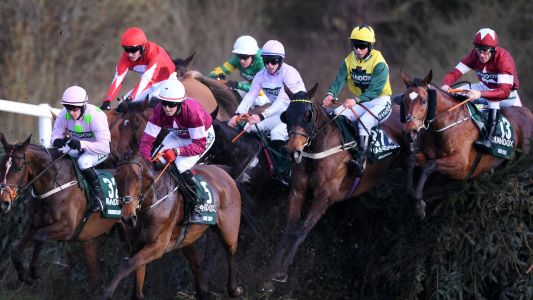 Fairyhouse Day 2 Tips: Shattered Love and Jury Duty the main plays in feature