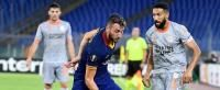 Roma pair out for months