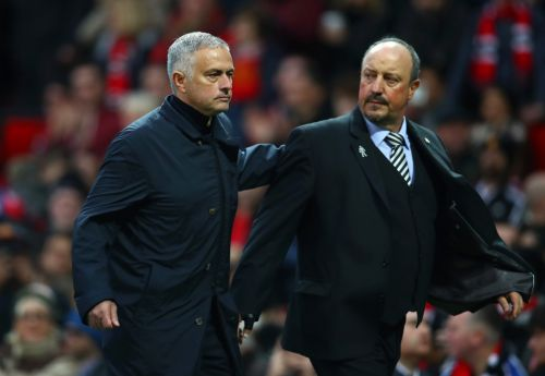 Jose Mourinho probably won't be the next Newcastle manager - but you'd love to see it, wouldn't you?