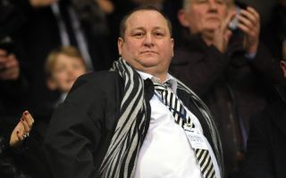 Newcastle United fans sent promising update over Mike Ashley's takeover court case