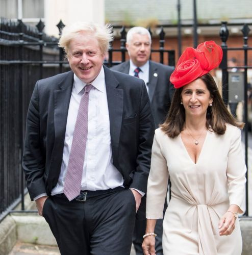 Boris Johnson and estranged wife Marina Wheeler agree divorce settlement two years after split