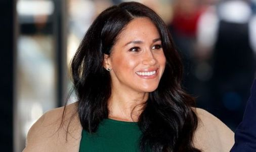 Meghan Markle greets TV guest with special connection to Archie in ANOTHER star appearance