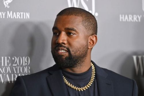 Kanye West's Yeezy brand 'to get government funding' despite billionaire status