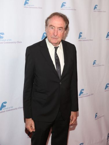 Eric Idle Condemns 'S*** Advice' Posted On Official Monty Python Twitter Page