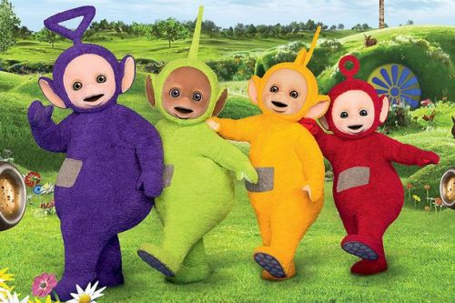Rapper Lil Nas X agrees to collaborate with kids TV favourites The Teletubbies