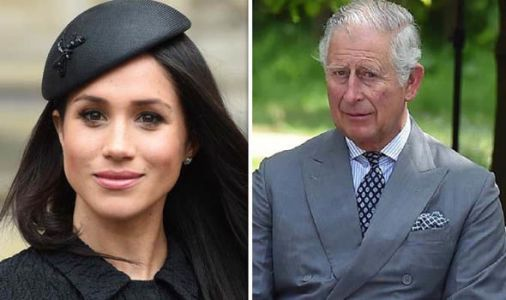 Royal wedding 2018: Will Prince Charles walk Meghan Markle down the aisle?