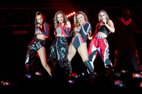 Little Mix announces 2021 tour - here's how to get tickets