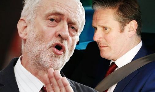 Keir Starmer humiliation: How Labour's polling was decimated by new leader's Brexit choice
