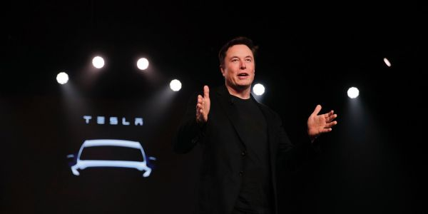 Tesla earnings will send the stock swinging more than usual, and data shows a double-digit move is likely