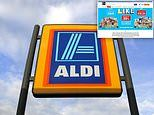 Aldi shopper reveals clever hack for saving money on groceries every week