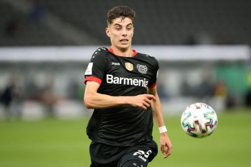 Rudiger 'in contact with Havertz' as he tries to lure star to Chelsea