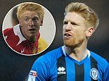 Paul McShane returns to Manchester United after 15 years to work with under-23 squad