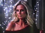 Ulrika Jonsson hits back at troll who tells her to 'stop whinging' over depression