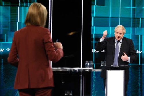 ITV general election debate: 4 very dodgy claims Boris Johnson made on live TV