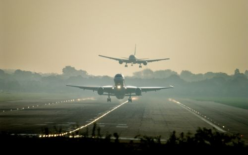Gatwick 'signage' blamed as airliner takes off with dangerously little runway left