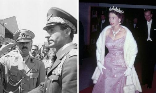 Royal outrage: How bumbling US officials used Queen's name to spark coup d'etat