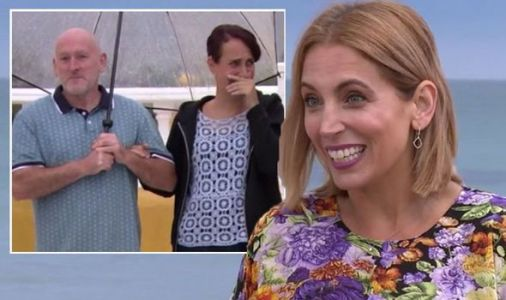 A Place in the Sun's Jasmine Harman leaves couple in tears with 'perfect' surprise