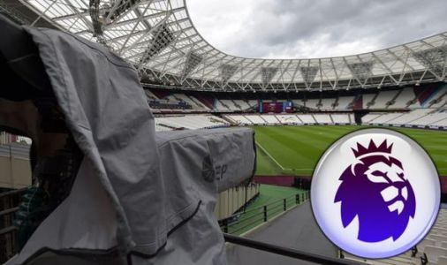 Premier League restart could see in-game interviews as clubs look to avoid £170m TV rebate