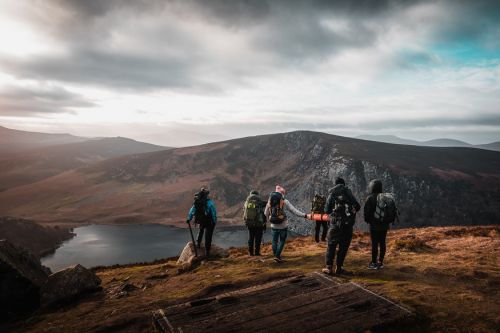 The ultimate guide to backpacking Ireland