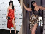 Daisy Lowe says her love for fashion and the planet is a 'constant juggle'