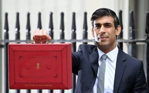 We quizzed Chancellor Rishi Sunak on how the Autumn Budget will impact women