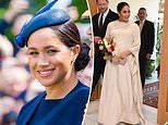 Jennie Bond warns that Meghan needs to rein in her 'massively extravagant' spending