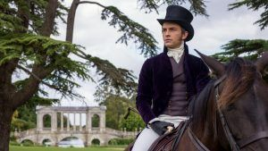 A first look at Bridgerton season 2 just dropped - and it looks *spectacular*