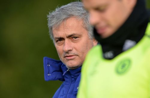 Mason Mount explains what Jose Mourinho told him to do as a very young player