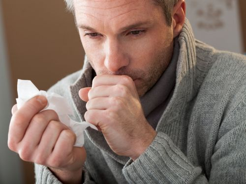 How long a cold should last - and when you should see a doctor