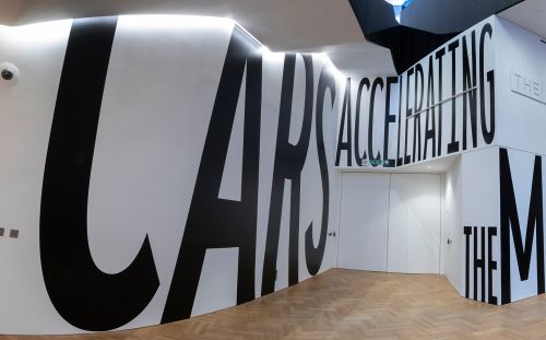 Cars: Accelerating the Modern World - Q&A with curator of new V&A exhibition