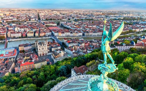 11 amazing things to do in Lyon, from cookery classes to contemporary art