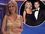 Rachel Riley is pregnant! Countdown star expecting her first child with Pasha Kovalev