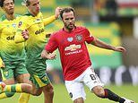 Juan Mata 'ready to leave' Manchester United this summer as Turkish giants Fenerbahce eye move