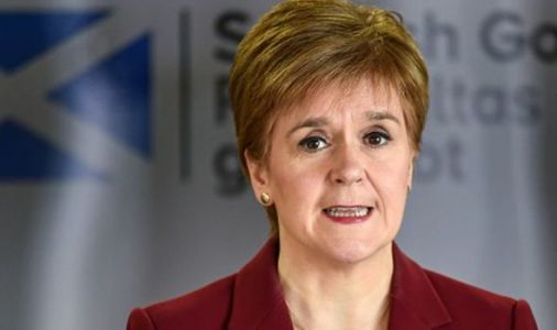 SNP U-turn exposed: 'How did you get it so wrong?' BBC shames Sturgeon's embarrassing move