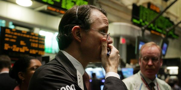 The Dow plummets 650 points as yield-curve inversion triggers recession fears