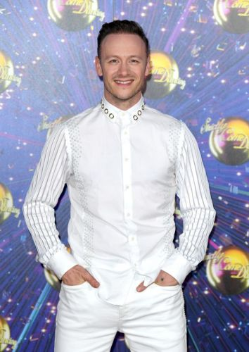 Strictly Come Dancing Pro Kevin Clifton Reveals He Was Turned Down By The Show Twice Before Landing Job