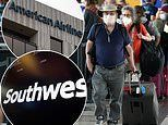 Southwest and American warn holiday travel could be disrupted due to vaccine mandate